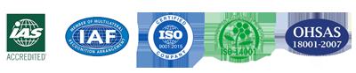 Tetco Certification